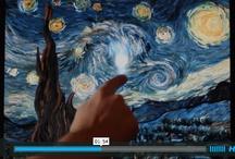 Art Video / by Tracy Sirianni Petrie