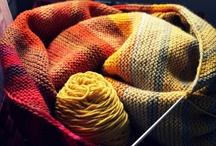Knitting / by Charlene
