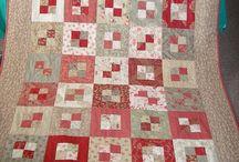 I <3 Quilts! / by Ashlea Bassett