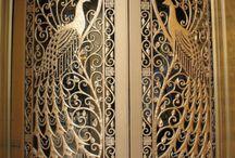 Doors / by Lori Renn-Winburn