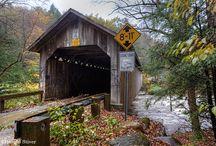 Vermont / by Holly Hayden