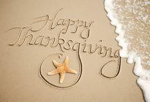 South Florida Thanksgiving / by JustAskBoo