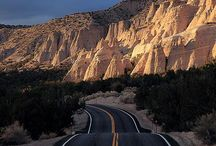 New Mexico / Land of Enchantment / by Byron Scott