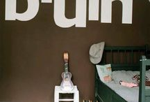 kidsroom | pins / make room for kids / by Met Melk & Suiker