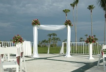 Wedding Venue - Safety Harbor Spa / by Virginia Bishop