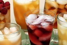 Beverages / by Angela Auer