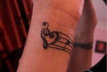 Tattoo / by Corey Carranza