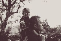 Daddy & Daughter / by Sonya Marie