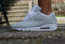 Nike obsession / by Steven Haigh