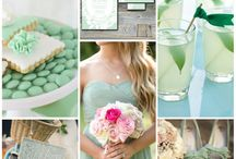 Wedding Color and Invitations / by InvitesWeddings