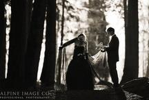 Fav Photographers / by Alice In Weddingland