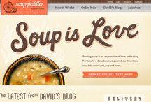 Sick Websites / +5 Design / by MAXBURST Web Design