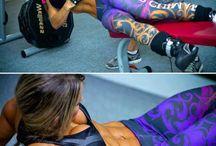 Twerk out! / by Duana Jennings-McAdoo
