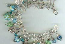 Jewelry Ideas / by Jennifer Day- Kessler