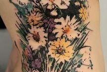 Tattattted up / by Bianka Snorgrass