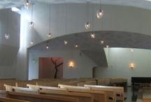 New Church / by Ruben Daamen