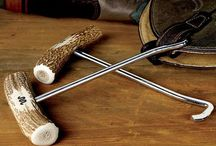 Useful / Useful items from King Ranch / by King Ranch Saddle Shop