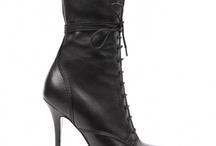Designer Shoes / by Bonnie David