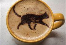 Coffee / by Elise Suarez