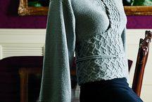 Knitting / by Linda Krichel