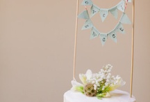 Wedding Ideas / by Felicia RuizMartinez