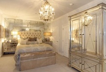 Fabulous Interiors / by Andrea