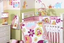 *Baby Decor & Bedding  / by Simplemente Me