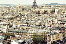 European Vacation / by Tracy Longo