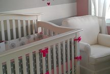 Baby's Room / by Laurie Goldstein