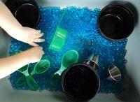 Ideas for Kids / by Brandi Evans Krolak