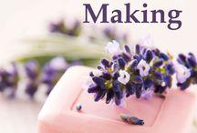 Soap Making / by Meg Boger