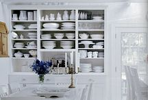 Kitchen / by Lori Hughes