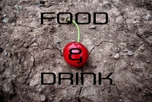 Food & Drink / by SB CLICK