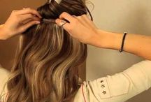 Hair Extensions / by Lisa Means