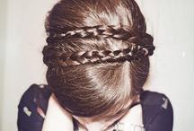hair goodie / by holli