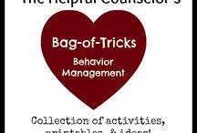 Behavior management / by Beverly Cooper