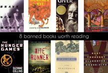 Books! / by Jill Singleton