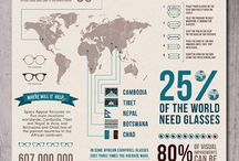 InfographicInspiration / by Lacoudhir Design