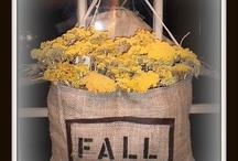 Fall / by Brigitte Roedolf