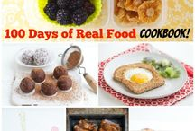Back to school / by Lisa Leake | 100 Days of Real Food