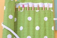 Sew What / by Kristie Jones
