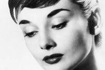 Audrey / by Berkeley Jack