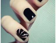 Nails  / by Kyrie Kremer