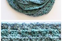 Knitting & Crochet  / by Candace Vaughan