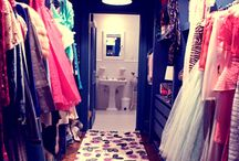 closet / by Juls ULifestyle