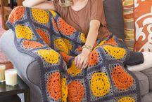 Crochet / by Abbie Morris
