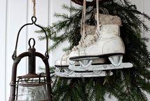 Holiday Ideas / by Tori E.