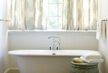 My DIY Home Improvement - Bathrooms / by Alan Miller