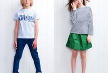 Kids / by Martyna Gonczarska