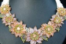 Beaded Jewelry / by Regina Atkins